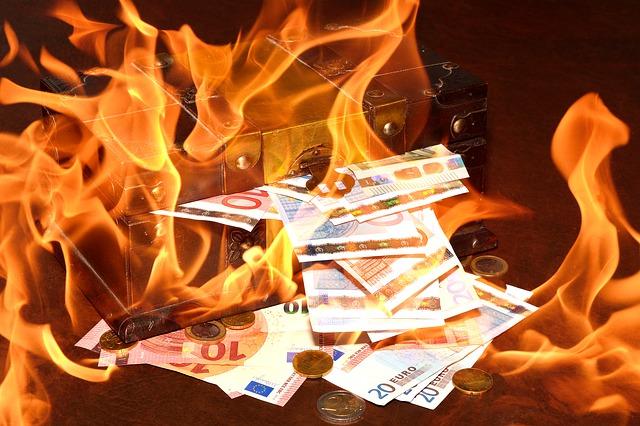 moneda fiat, moneda fiduciaria, el dinero.