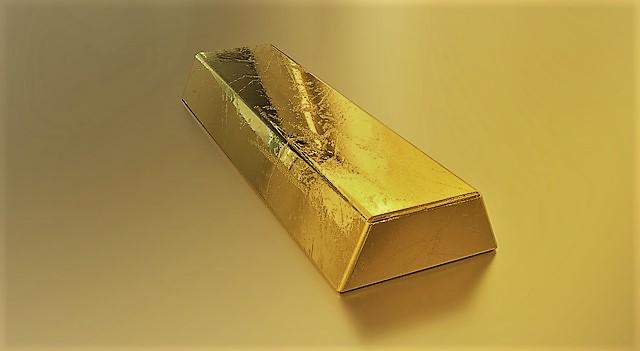 respaldo en oro