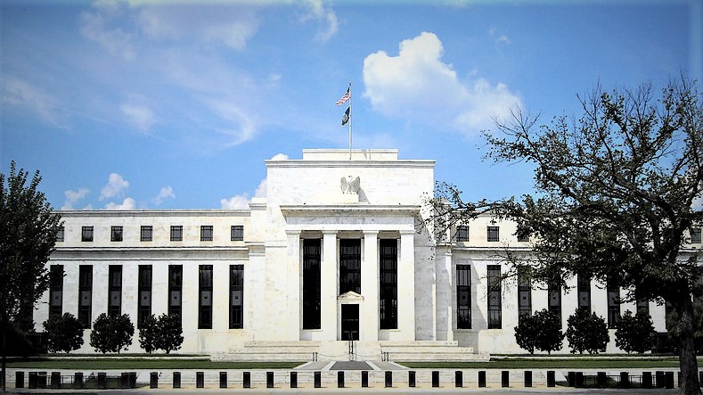 reserva federal, gobierno mundial