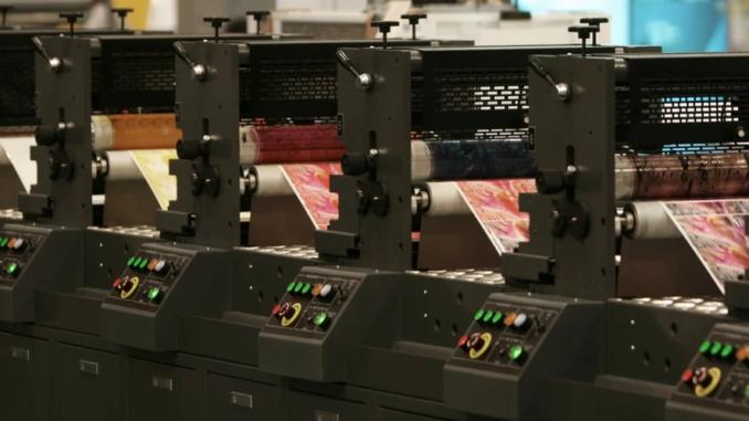 imprimir dinero
