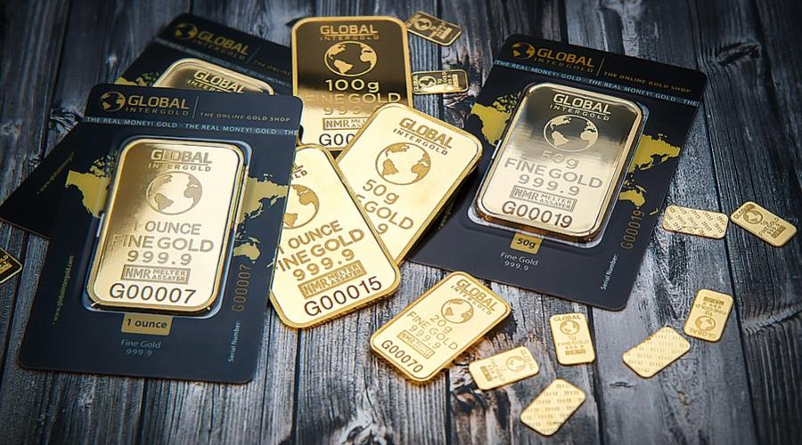 oro como refugio economico